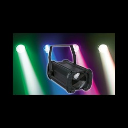 PROIETTORE SPOT POWER BEAM 30W RGB