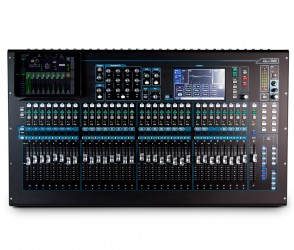 Mixer Digitale Allen E Heath Qu-32 Chrome