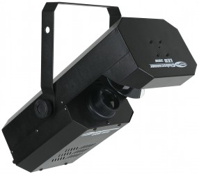 Club Scanner Led 20 W