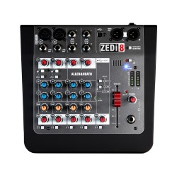 Mixer Allen e Heath Zed I8