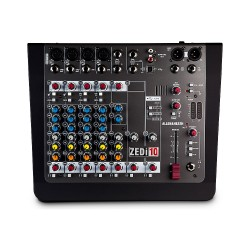Mixer Allen e Heath Zed I10