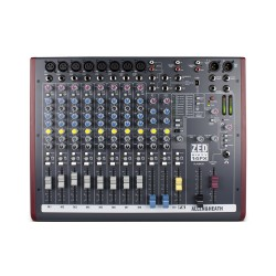 Mixer Allen e Heath Zed 60 14 Fx