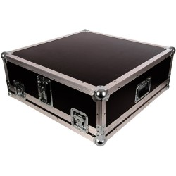 Case Per Mixer Allen & Heath Qu 24