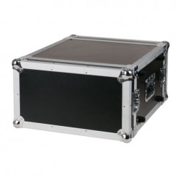 Flight Case Pro 6 Unità