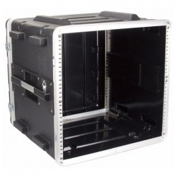 Flight Case In Abs 10 Unità