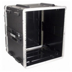 Flight Case In Abs 12 Unità