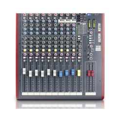 Mixer Allen e Heath Zed 12 Fx