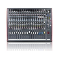Mixer Allen e Heath Zed 22 Fx