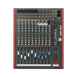 Mixer Allen e Heath Zed 14