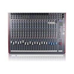 Mixer Allen e Heath Zed 24
