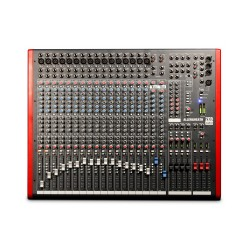 Mixer Allen e Heath Zed 420