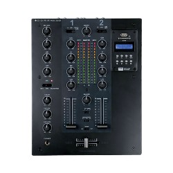 MIXER DISCO CORE MIX-2 USB