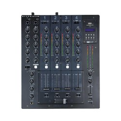 MIXER DISCO CORE MIX-4 USB
