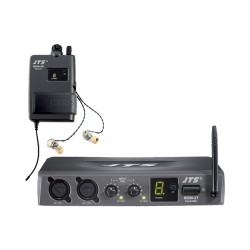 In Ear Monitor Kit Siem 2